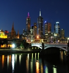 Melbourne Speed Dating